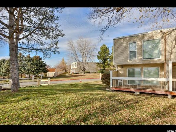 3 bed 2.5 bath Townhouse at 5285 S Gravenstein Park Murray, UT, 84123 is for sale at 190k - 1 of 14