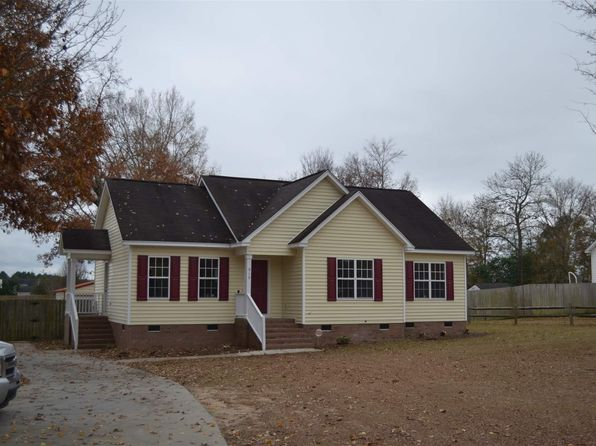 3 bed 2 bath Single Family at 919 Hermitage Pond Rd Camden, SC, 29020 is for sale at 133k - 1 of 15