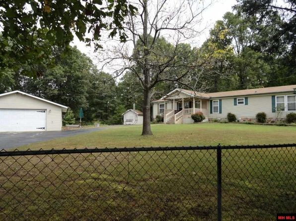 3 bed 2 bath Mobile / Manufactured at 748 County Road 804 Gamaliel, AR, 72537 is for sale at 135k - 1 of 13
