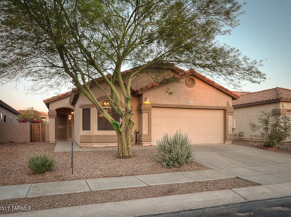 4 bed 2 bath Single Family at 7974 N Panamint Dr Tucson, AZ, 85743 is for sale at 200k - 1 of 17