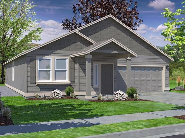 3 bed 2 bath Single Family at 3578-LOT Pumice Stone Ave Redmond, OR, 97756 is for sale at 267k - google static map