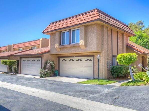 3 bed 3 bath Condo at 1179 N Sunflower Ave Covina, CA, 91724 is for sale at 375k - 1 of 40