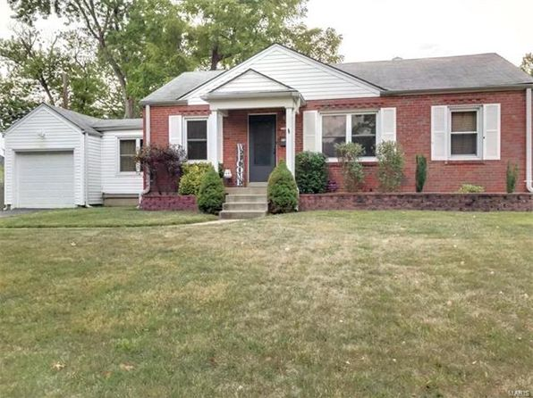 2 bed 1 bath Single Family at 3587 San Jose Ln Saint Ann, MO, 63074 is for sale at 115k - 1 of 16