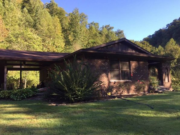 3 bed 2 bath Single Family at 6278 Caney Creek Rd Pikeville, KY, 41501 is for sale at 170k - 1 of 24
