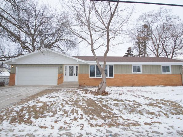 4 bed 3 bath Single Family at 7050 W Layton Ave Greenfield, WI, 53220 is for sale at 220k - 1 of 17