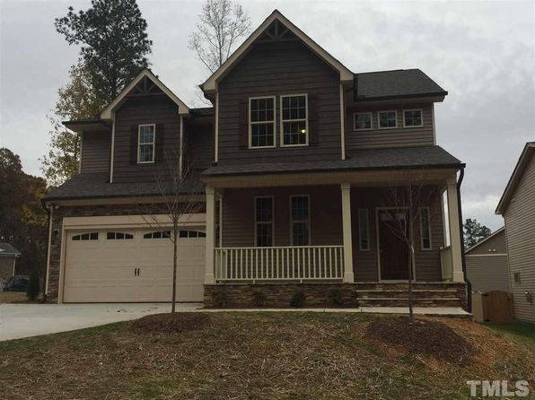 4 bed 3 bath Single Family at 104 Hay Sedge Ct Durham, NC, 27705 is for sale at 345k - 1 of 21