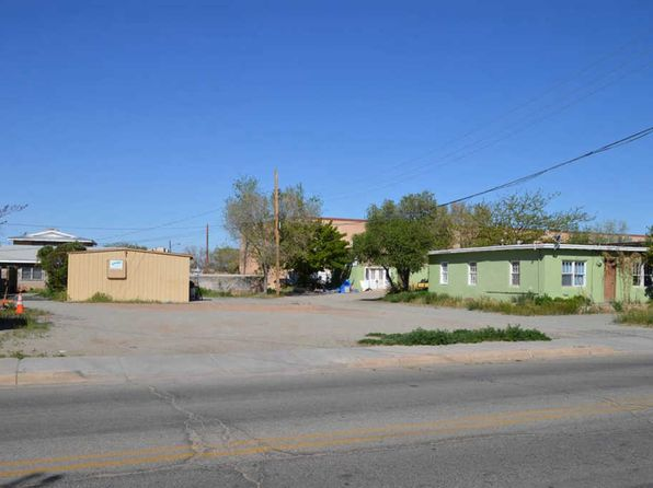 null bed null bath Vacant Land at 1528 5th St Santa Fe, NM, 87505 is for sale at 79k - 1 of 2