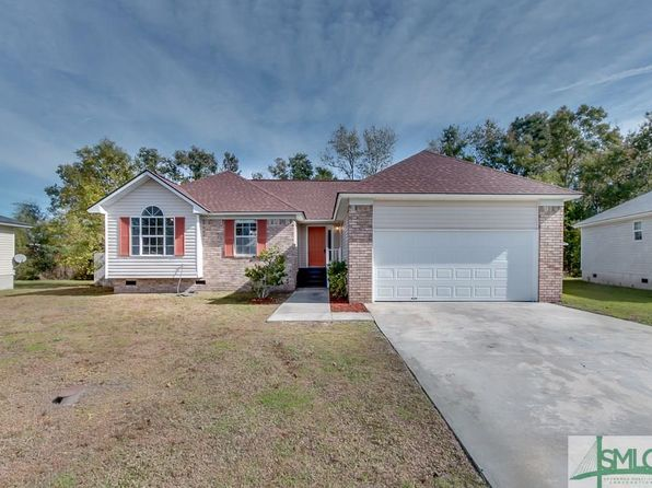 3 bed 2 bath Single Family at 140 Cambridge Dr Savannah, GA, 31419 is for sale at 135k - 1 of 26