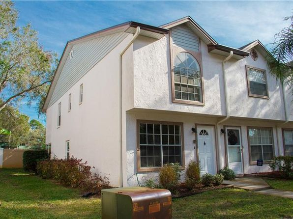 3 bed 3 bath Townhouse at 3362 Fox Hunt Dr Palm Harbor, FL, 34683 is for sale at 140k - 1 of 25