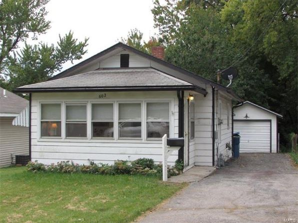 1 bed 2 bath Single Family at 602 Porter St Alton, IL, 62002 is for sale at 35k - 1 of 13