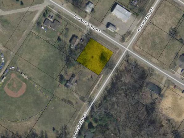 null bed null bath Vacant Land at  Tbd E Jackson St Coleman, MI, 48618 is for sale at 11k - 1 of 3