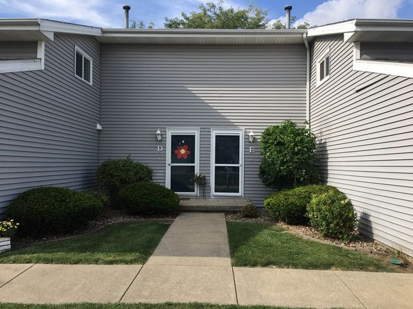 3 bed 2 bath Condo at 1568 Hunt Dr Normal, IL, 61761 is for sale at 89k - 1 of 21