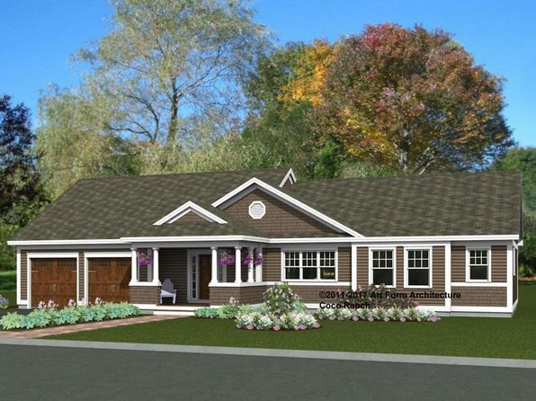 3 bed 3 bath Single Family at  Lot H Seavey Way Greenland, NH, 03840 is for sale at 680k - 1 of 31