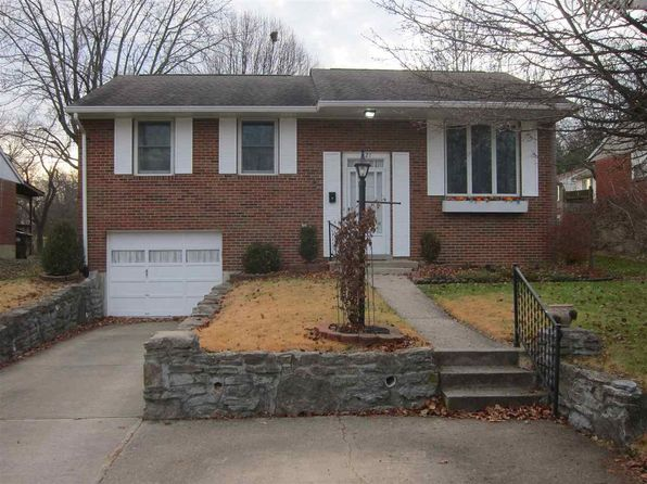 3 bed 1 bath Single Family at 221 Caldwell Dr Erlanger, KY, 41018 is for sale at 130k - 1 of 24