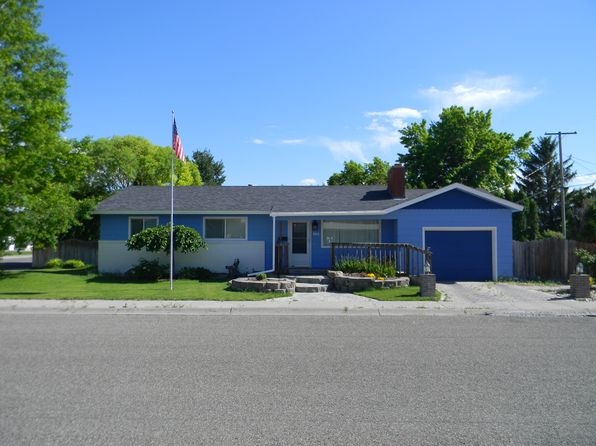 4 bed 2 bath Single Family at 801 Fairmont St Burley, ID, 83318 is for sale at 159k - 1 of 21