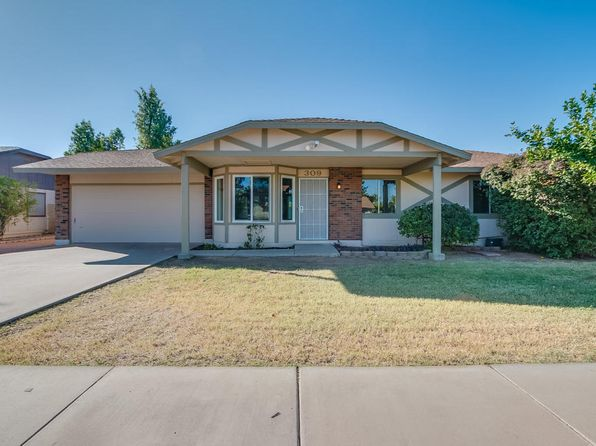 3 bed 2 bath Single Family at 309 E Desert Ln Gilbert, AZ, 85234 is for sale at 242k - 1 of 17