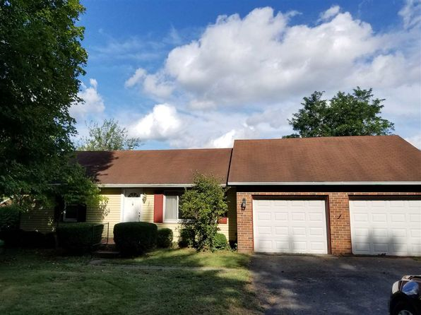 3 bed 3 bath Single Family at 4077 S Walnut Street Pike Bloomington, IN, 47401 is for sale at 140k - 1 of 8