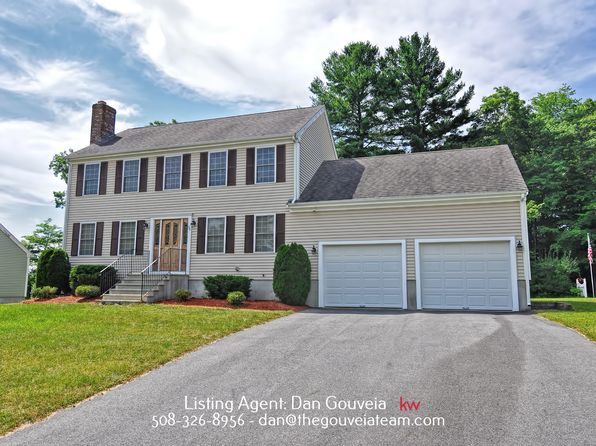 3 bed 2 bath Single Family at 30 MEESHAWN AVE EAST TAUNTON, MA, 02718 is for sale at 380k - 1 of 28