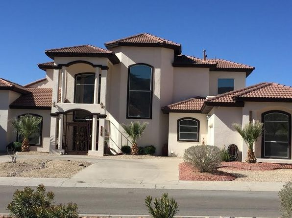 5 bed 5 bath Single Family at 6369 CALLE PLACIDO DR EL PASO, TX, 79912 is for sale at 465k - 1 of 50