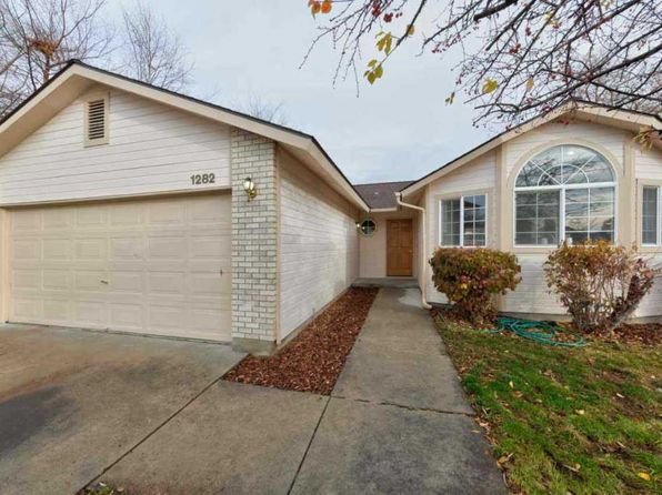3 bed 2 bath Single Family at 1282 W Greenhead Dr Meridian, ID, 83642 is for sale at 215k - 1 of 25