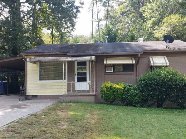 3 bed 2 bath Single Family at 3668 Saturn Dr NW Atlanta, GA, 30331 is for sale at 48k - 1 of 2