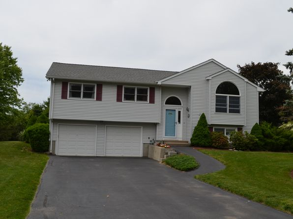 3 bed 3 bath Single Family at 194 Herbert St Milford, CT, 06461 is for sale at 370k - 1 of 10