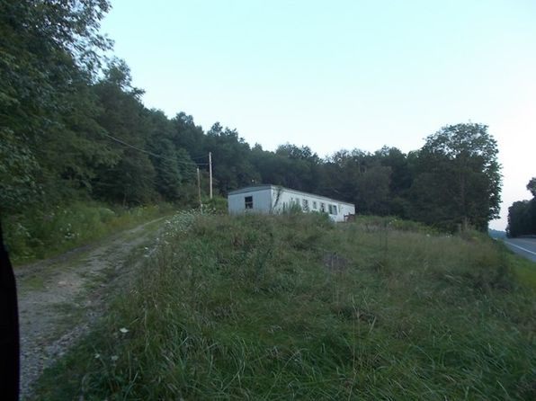 2 bed 1 bath Mobile / Manufactured at 8408 Route 28 Mayport, PA, 16240 is for sale at 10k - 1 of 2