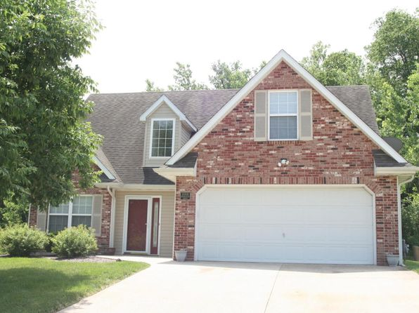 4 bed 3 bath Single Family at 1004 Manhattan Dr Columbia, MO, 65201 is for sale at 218k - 1 of 18