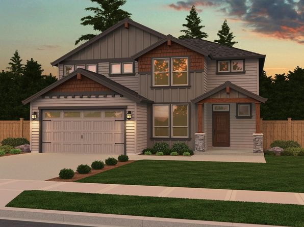 4 bed 3 bath Single Family at 984 N Parson Pl Ridgefield, WA, 98642 is for sale at 409k - google static map