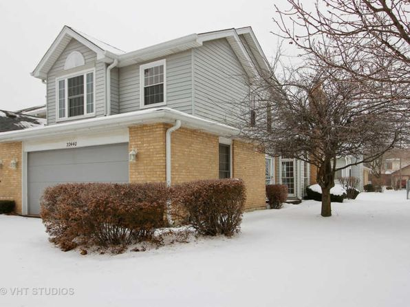 3 bed 1.5 bath Townhouse at 22440 Tyler Dr Richton Park, IL, 60471 is for sale at 100k - 1 of 15