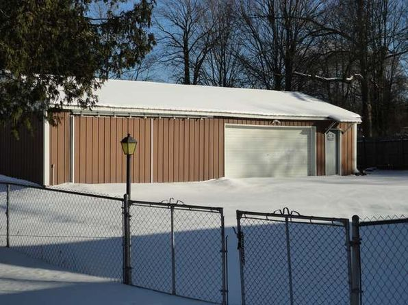 1 bed 1 bath Single Family at 425 Shingle Lake Rd Lake George, MI, 48633 is for sale at 33k - 1 of 4