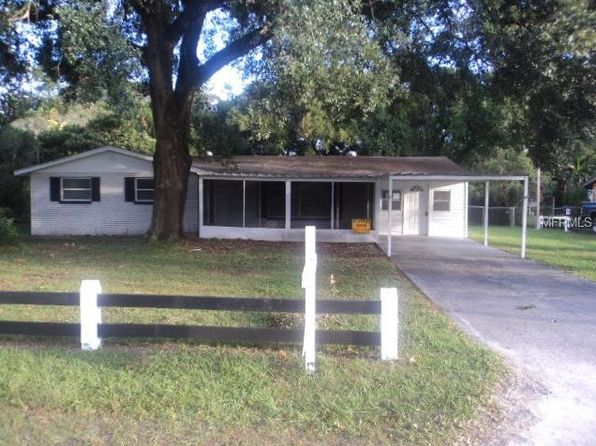 4 bed 2 bath Single Family at 36421 Pikmar Dr Zephyrhills, FL, 33541 is for sale at 156k - 1 of 17