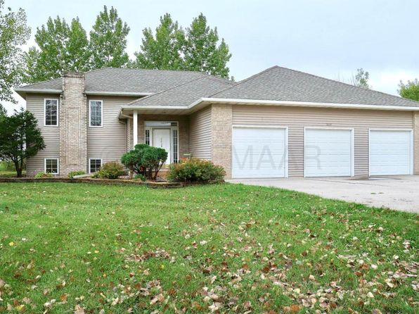 4 bed 3 bath Single Family at 5039 Elm Tree Rd Kindred, ND, 58051 is for sale at 300k - 1 of 57