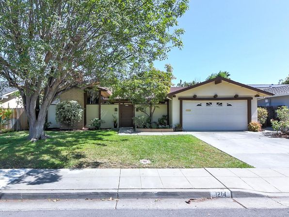 4 bed 2 bath Single Family at 1214 Van Dyck Dr Sunnyvale, CA, 94087 is for sale at 1.70m - 1 of 21