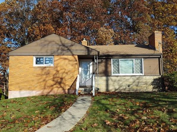 3 bed 2 bath Single Family at 841 Rosalind Rd Pittsburgh, PA, 15237 is for sale at 185k - 1 of 25
