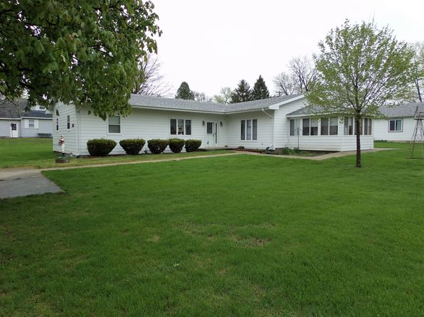 3 bed 2 bath Single Family at 707 Walnut Ave Woodward, IA, 50276 is for sale at 130k - 1 of 20