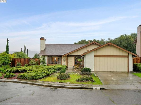 4 bed 2 bath Single Family at 22 Clear Water Ct Richmond, CA, 94803 is for sale at 650k - 1 of 29