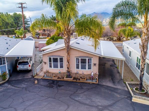 3 bed 2 bath Mobile / Manufactured at 880 N Lake St Hemet, CA, 92544 is for sale at 50k - 1 of 17