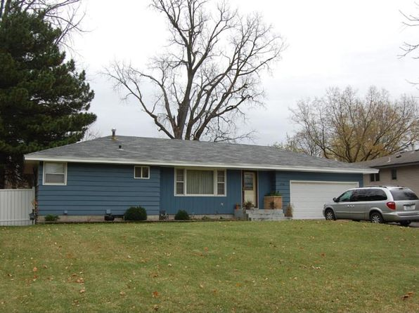 4 bed 1 bath Single Family at 2920 9TH AVE ANOKA, MN, 55303 is for sale at 204k - google static map