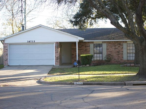3 bed 2 bath Single Family at 16715 LOCH MAREE LN HOUSTON, TX, 77084 is for sale at 148k - 1 of 21