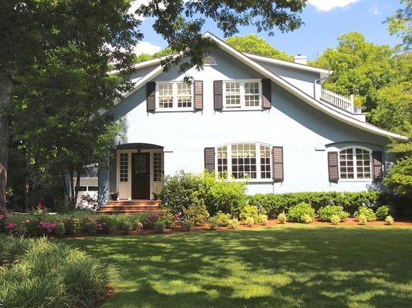 4 bed 3.5 bath Single Family at 21 Lenox Rd Summit, NJ, 07901 is for sale at 1.77m - 1 of 25