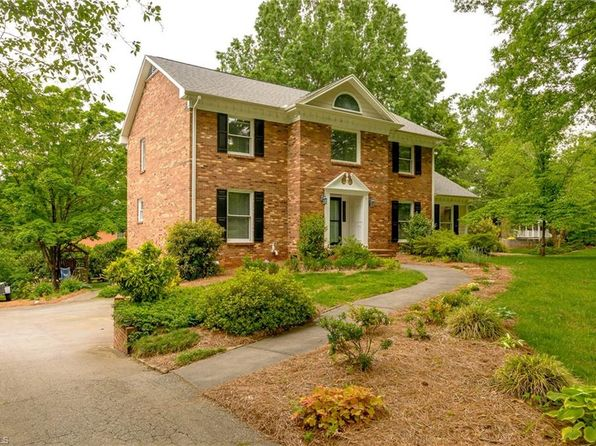 5 bed 4 bath Single Family at 1101 Wetherburn Ct Winston Salem, NC, 27104 is for sale at 425k - 1 of 20