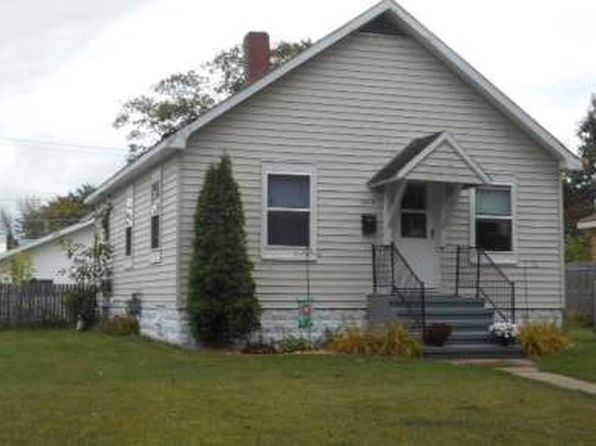 2 bed 1 bath Single Family at 1415 Dakota Ave Gladstone, MI, 49837 is for sale at 70k - 1 of 32