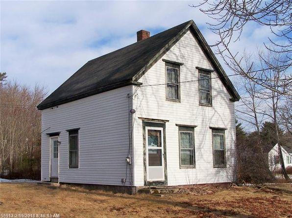 3 bed 1 bath Single Family at 165 And 43 Martin Point Rd Friendship, ME, 04547 is for sale at 150k - 1 of 9