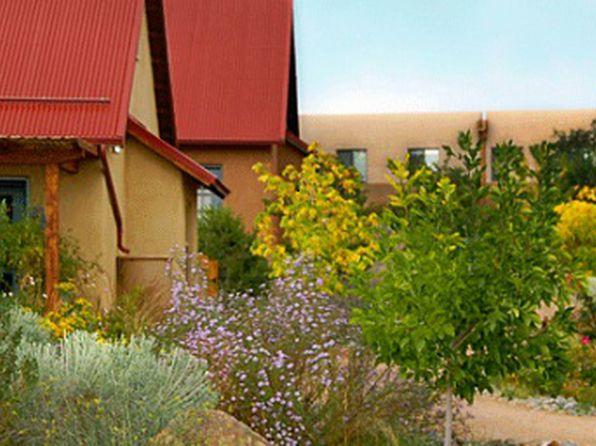 2 bed 2 bath Condo at 3466 Cerrillos Rd Santa Fe, NM, 87507 is for sale at 265k - google static map