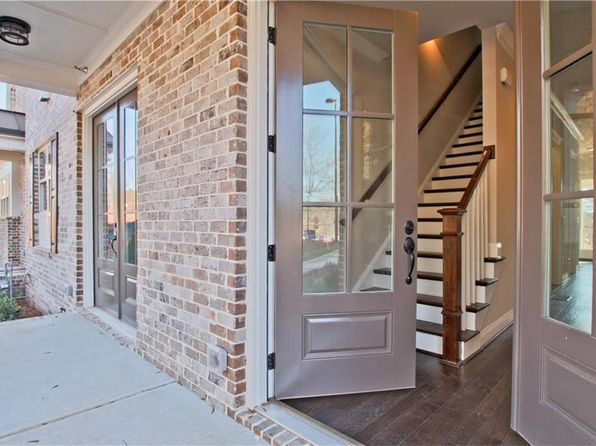 4 bed 4 bath Townhouse at 1966 Forte Ln Alpharetta, GA, 30009 is for sale at 418k - 1 of 30