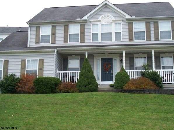 4 bed 3 bath Single Family at 23 Emerald Dr Bridgeport, WV, 26330 is for sale at 320k - 1 of 19