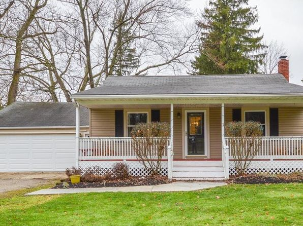 3 bed 2 bath Single Family at 14848 Thompson Ave Middlefield, OH, 44062 is for sale at 150k - 1 of 25