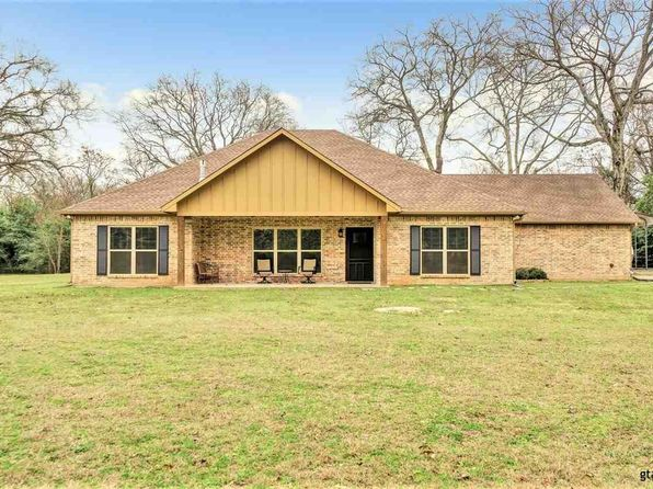 3 bed 2 bath Single Family at 5378 Cr 334 (Pine Springs Road) Tyler, TX, 75708 is for sale at 260k - 1 of 22