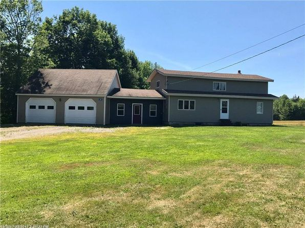 4 bed 1 bath Single Family at 1010 Bancroft Rd Weston, ME, 04424 is for sale at 120k - 1 of 35